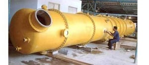 Tray Type Gas Absorbers For Acid Regeneration Plants