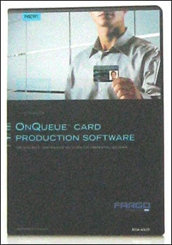 OnQuenue Card Production Software