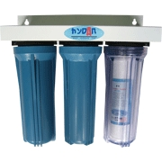 3 Stage Pipeline Water Purifier