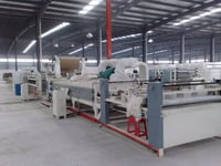 Honeycomb Panel Production Machine