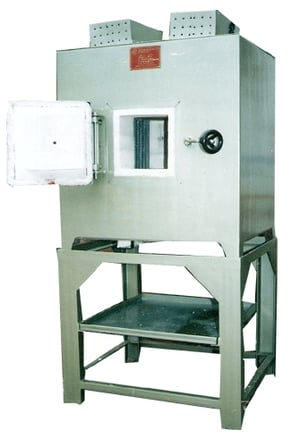 Electrically Operated Furnaces