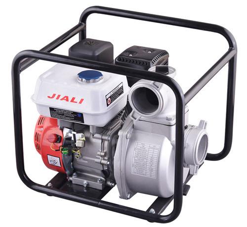 High Efficient Centrifugal Pump