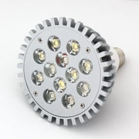 LED Spotlight Bulb For Outdoor Lighting