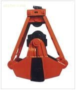 Electro Hydraulic Dual Scoop Clamshell Grab