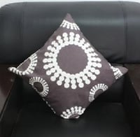 Attractive Look Polyester Cushion Covers