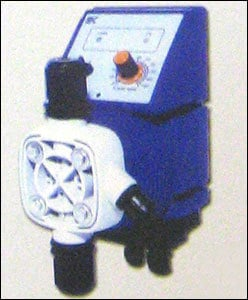 Analog, Digital And Programmable Operated Solenoid Dosing Pumps
