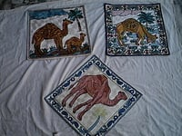 Cushion Covers With Animal Designs
