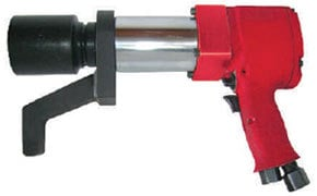 PTW Series Pneumatic Torque Wrenches