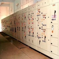 Fixed Type Motor Control Centre