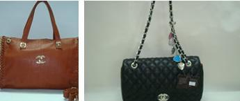 Coach And Chanel Handbags