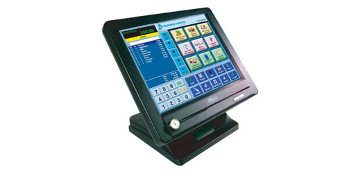 """15"""" Unisys Prox Touch Screen Pos"""