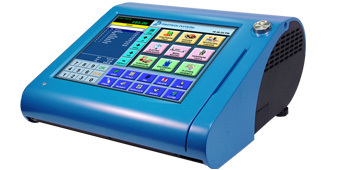Unisys Prox Touch Screen Pos