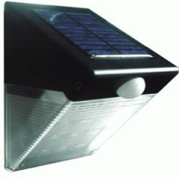 Camera Motion Detection Led Flood Lights With Tf Card Slot Solar Powered
