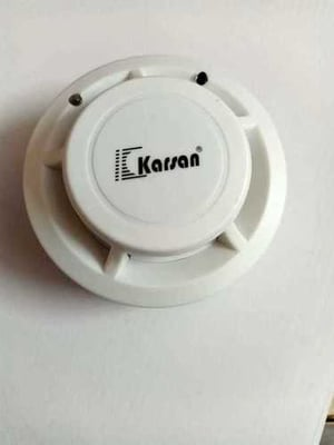 Wireless Smoke Detectors For Fire Safety