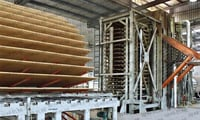 Particle Board Equipment