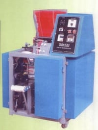 Fully Automatic Spoon Straw Making Machine