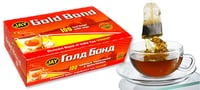 Gold Bond Tea