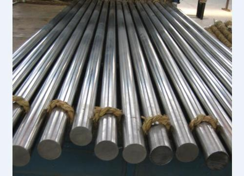 Hard Chrome Piston Rods