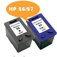Inkjet Ink of HP 56/57 Printer