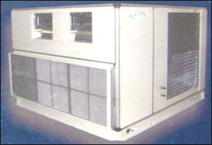 Self Contained Roof Top Unit