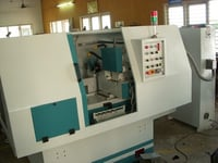 Continuous Production Bore Grinding Machine