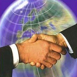 Foreign Collaboration Consultancy Services