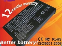 Laptop Battery For COMPAQ 1700 Series