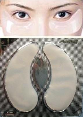 Eye Crystal Mask For Reduce Dark Circles