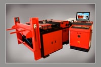 Auto Duct Forming Machine Model 1500FS