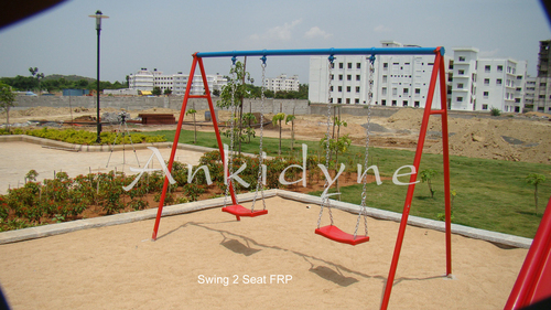 Swing 2 Seater Frp