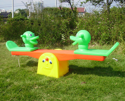 Animal See Saw (Duck) - 2 Seater