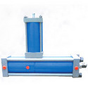 Hydro Pneumatic Combination Cylinder