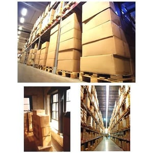 Cargo Holding Services