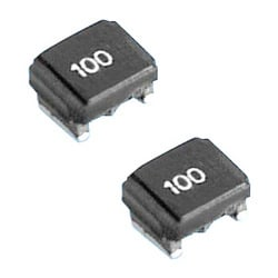 Hi-Frequency Wound Inductor Chips