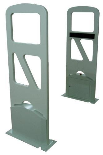 Open Barrier-Free Access Control Gate