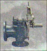 Direct Spring Process Valves