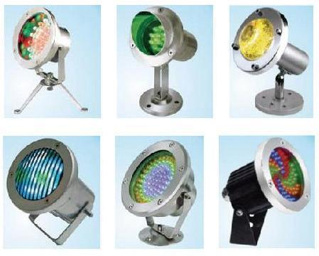 LED Project Light