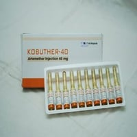 Artemether Injection 40mg