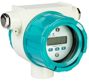Process Indicators And Controllers