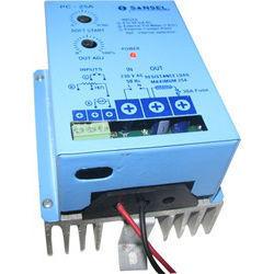 Thyrister Power Regulator