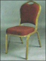 Stackable Banquets Chairs
