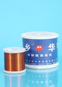 Class180 Enamelled Round Copper Wire