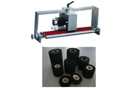 Hot Ink Roller For Date Coding