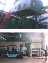 Relocation Of Plant And Machinery Service