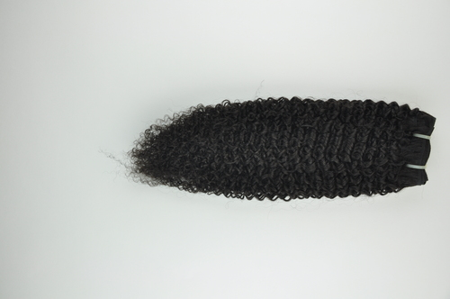 Natural Hair (Curl 1, Weft)