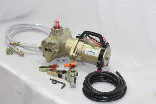 Liquid Petroleum Gas Pump