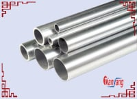 Cold Rolled And Ba Seamless Steel Tube With High Precision