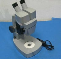 American Optical Forty Lab Microscope