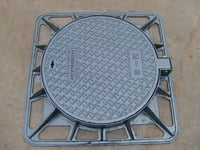 Manhole Sewer Cover