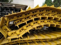Track Link Assembly (Track Chain)